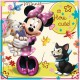 3 Puzzles - Minnie