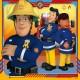 3 Puzzles - Sam le Pompier