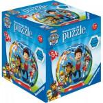 Ravensburger-72078-11917-03 Puzzle 3D - Pat'Patrouille
