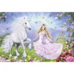 Schmidt-Spiele-55565 La princesse des licornes