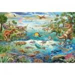 Schmidt-Spiele-56253 Dinosaures