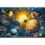 Schmidt-Spiele-56308 Unser Sonnensystem (en Allemand)