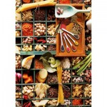 Schmidt-Spiele-58141 Pot-pourri culinaire