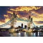 Schmidt-Spiele-58181 Royaume-Uni - Londres : Tower Bridge