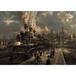 Schmidt-Spiele-58206 Locomotive