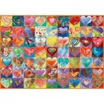 Schmidt-Spiele-58295 Coeur à Coeur