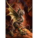 Schmidt-Spiele-58309 Dragon du Désert