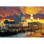 Schmidt-Spiele-58322 Basilica Santa Maria della Salute, Venise