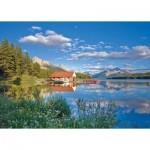 Schmidt-Spiele-58334 Un Week-end au Bord du Lac