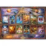 Schmidt-Spiele-58347 Signes du Zodiaque
