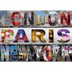 Schmidt-Spiele-58348 London, Paris, New York