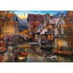 Schmidt-Spiele-58355 Maison sur le Canal