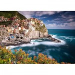 Schmidt-Spiele-58363 Manorola, Cinque Terre, Italie
