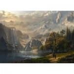 Schmidt-Spiele-58399 Waterfall