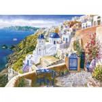 Schmidt-Spiele-58560 Sam Park : Vue de Santorin