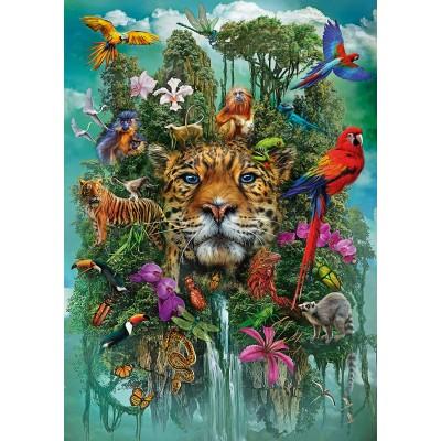Schmidt-Spiele-58960 King of the Jungle