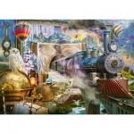 Schmidt-Spiele-58964 Le Voyage Magique