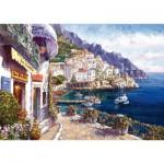 Schmidt-Spiele-59271 Sam Park : italie, Après-midi à Amalfi
