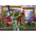 Schmidt-Spiele-59336 Jan Patrik Krasny, Dinosaures