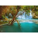 Schmidt-Spiele-59387 Rodney Lough - Canyon Song