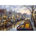 Schmidt-Spiele-59561 Evgeny Lushpin - Sur le Canal