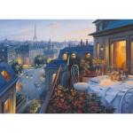 Schmidt-Spiele-59562 Evgeny Lushpin - Soirée à Paris