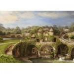 Schmidt-Spiele-59608 Maison de la Nature