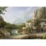 Schmidt-Spiele-59611 Palais à la Montagne