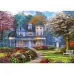 Schmidt-Spiele-59616 Dominic Davison - Victorian Mansion