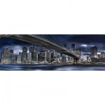 Schmidt-Spiele-59621 Manfred Voss - New York Dark Night
