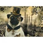 Schmidt-Spiele-59645 Steampunk Dog