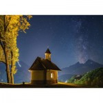 Schmidt-Spiele-59694 Christian Ringer, Lockstone, Milky Way