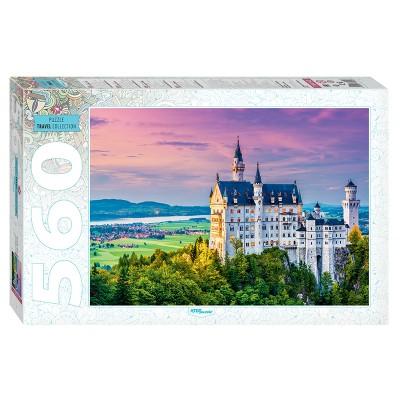 Step-Puzzle-78092 Neuschwanstein, Allemagne