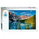 Step-Puzzle-79099 Moraine Lake, Canada