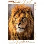 Step-Puzzle-79101 Lion
