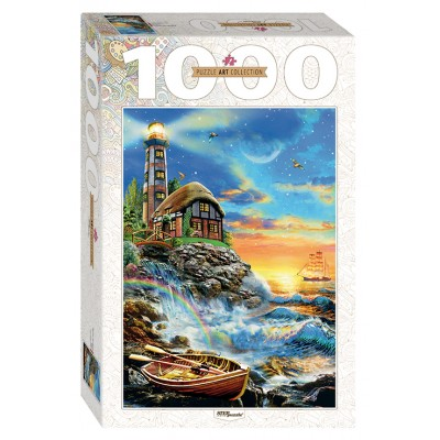 Step-Puzzle-79110 Phare