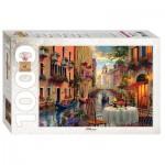 Step-Puzzle-79112 Dominic Davison : Venise