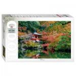Step-Puzzle-79117 Bentendo Hall. Daigoji Temple in Kyoto