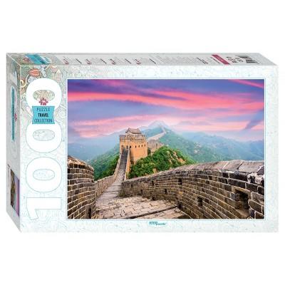 Step-Puzzle-79118 Grande Muraille de Chine