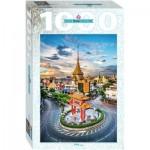 Step-Puzzle-79148 Chinatown in Bangkok, Thailand