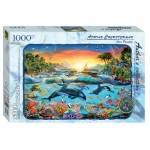 Step-Puzzle-79529 Orca Paradise
