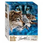 Step-Puzzle-79806 Trouvez 12 Loups !