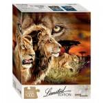 Step-Puzzle-79807 Trouvez 10 Lions !