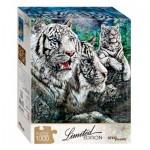 Step-Puzzle-79808 Trouvez 13 Tigres!