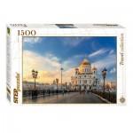 Step-Puzzle-83053 Cathédrale du Christ-Sauveur de Moscou