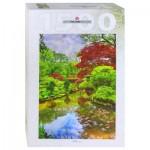 Step-Puzzle-83064 Jardin Japonais à La Haye