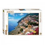 Step-Puzzle-84022 Amalfi, Italie