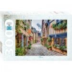 Step-Puzzle-85016 Vieille Rue en Italie
