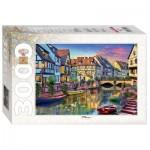 Step-Puzzle-85022 Colmar, France