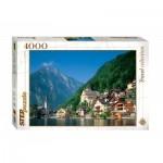Step-Puzzle-85401 Hallstatt, Autriche